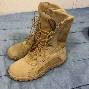 Rocky Sv men's tactical boots